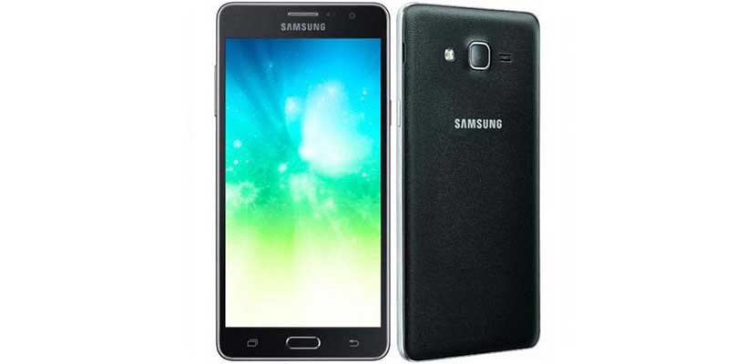 15. Samsung Galaxy On7 Pro