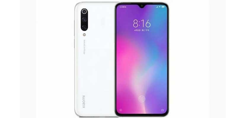 15. Xiaomi Mi CC9
