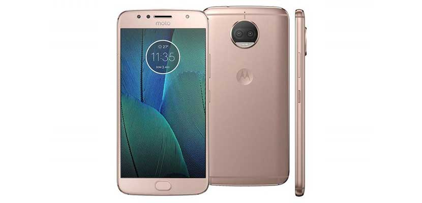 16. Motorola Moto G5s Plus