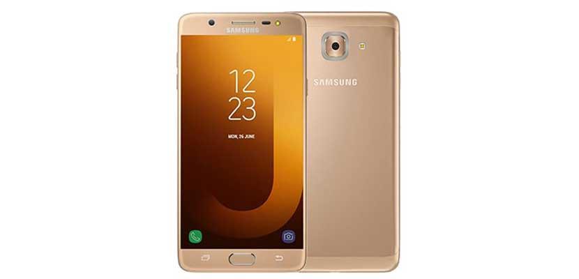 16. Samsung Galaxy J7 Maz