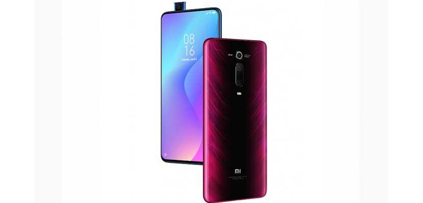 16. Xiaomi Mi 9T