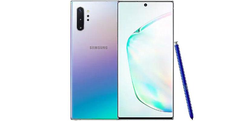 17. Samsung Galaxy Note 10
