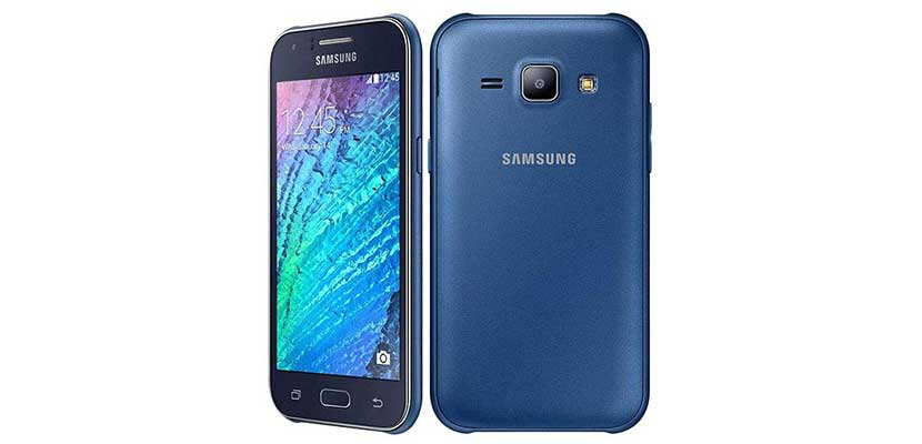 18. Samsung Galaxy J1 Ace