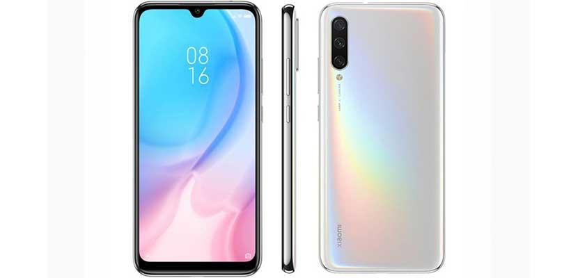 18. Xiaomi Mi A3