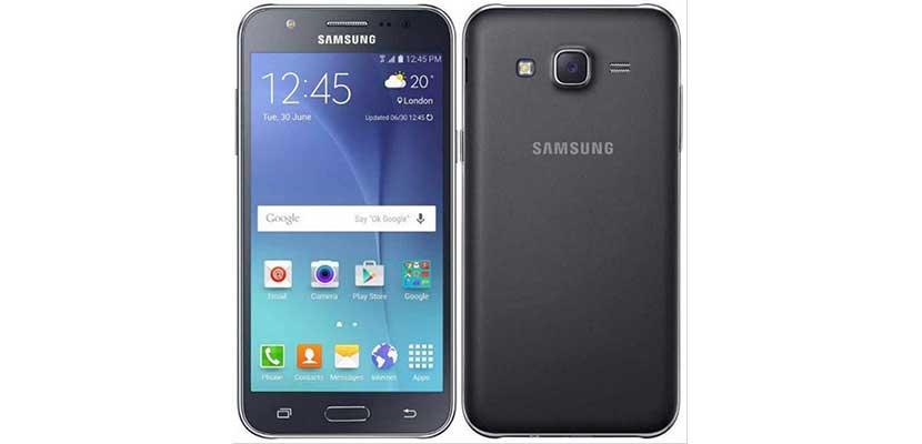 19. Samsung Galaxy J5