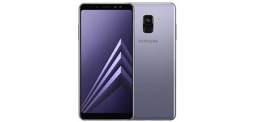 22. Samsung Galaxy A8