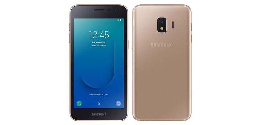 22. Samsung Galaxy J2 Core