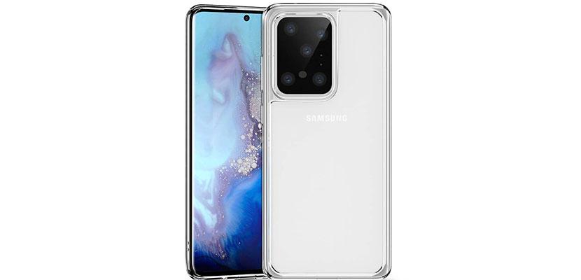 23. Samsung Galaxy S20 Ultra