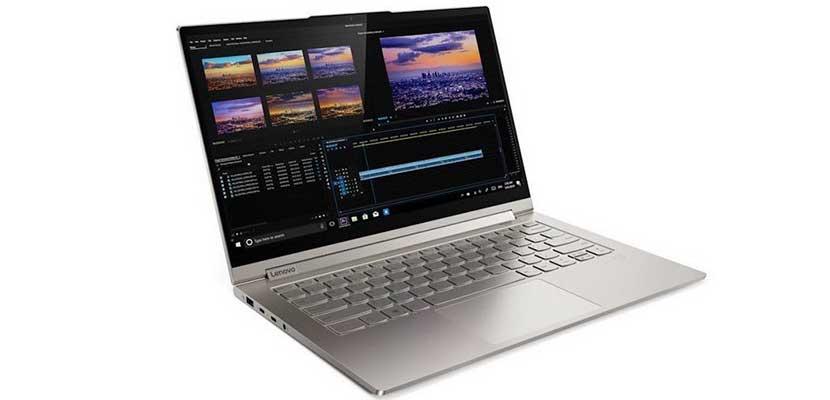25. Lenovo Yoga C940