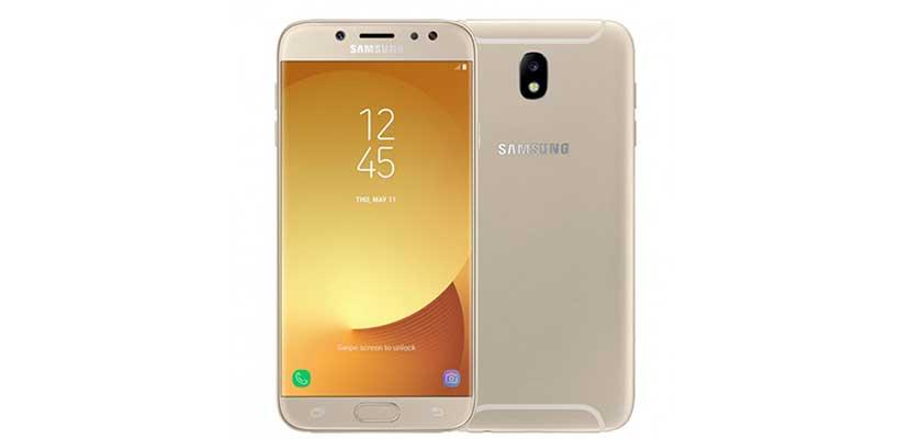 3. Samsung Galaxy J7 Pro