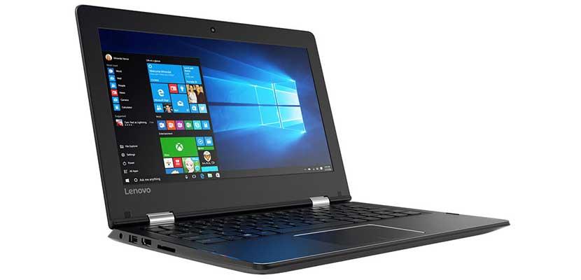 4. Lenovo IdeaPad 310S