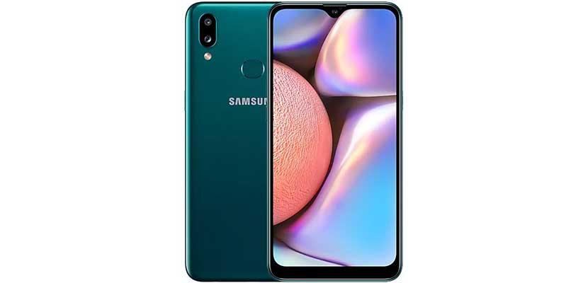 4. Samsung Galaxy A10s