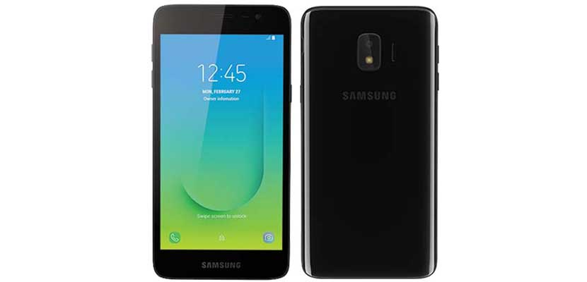 6. Samsung Galaxy J2 Core