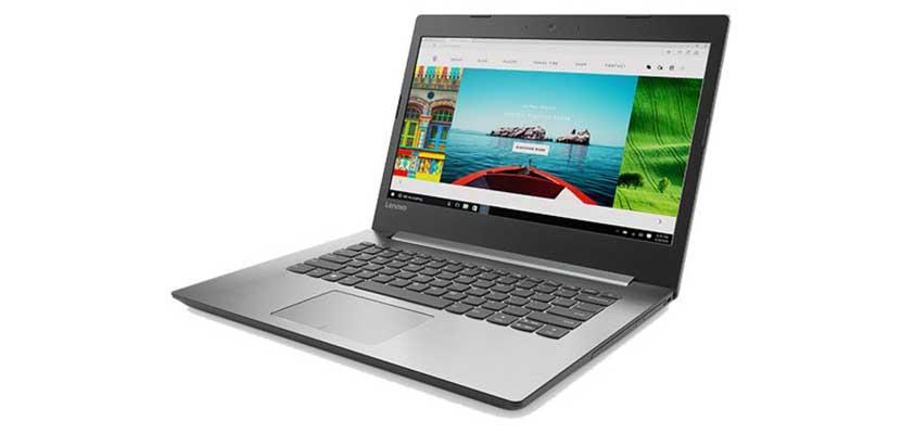 7. Lenovo IdePad 320 14IKBN