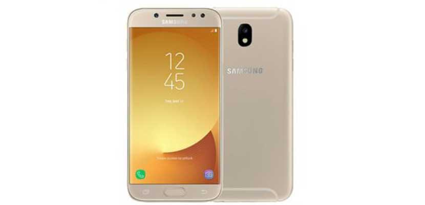 7. Samsung Galaxy J5 Pro