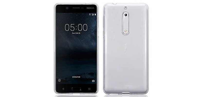 8. Nokia 5