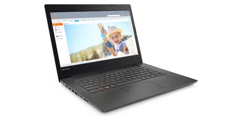 9. Lenovo IdeaPad 330