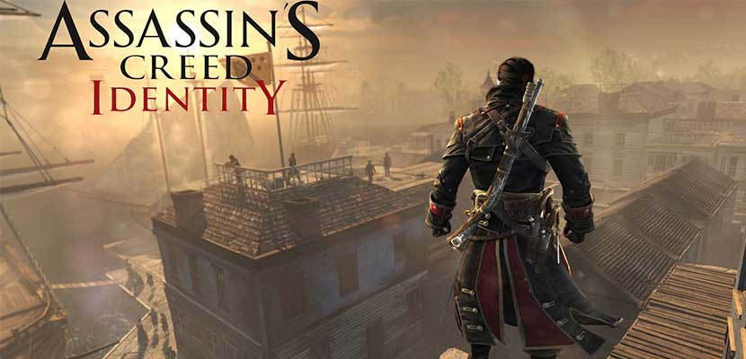 Assasins Creed Identity