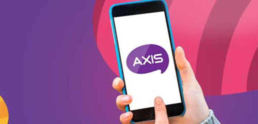 Cara Cek Kuota AXIS Terbaru Mudah Cepat