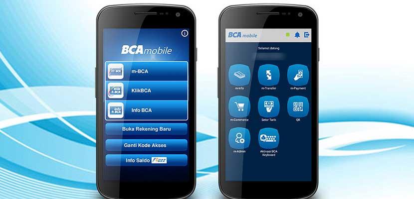 Cara Cek Saldo BCA di HP Android