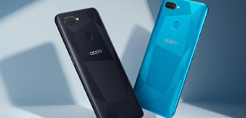 Daftar Harga Hp Oppo Termurah 4G Terbaik dan Terbaru