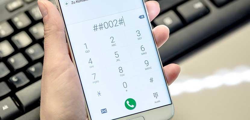 Fungsi Kode Rahasia Samsung