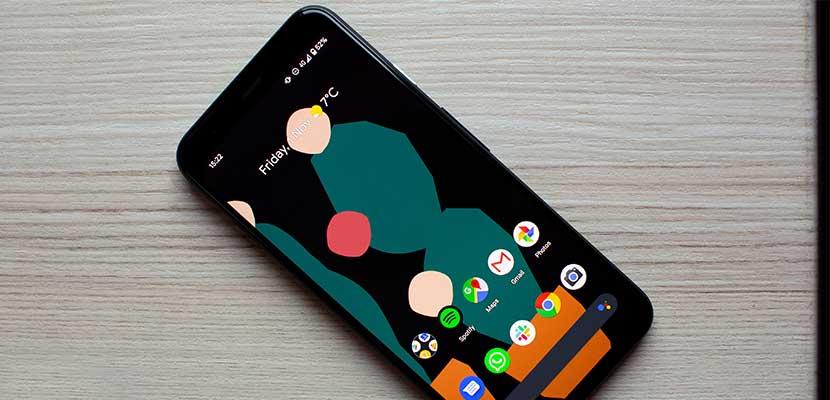HP Google Pixel Terbaik dan Terbaru