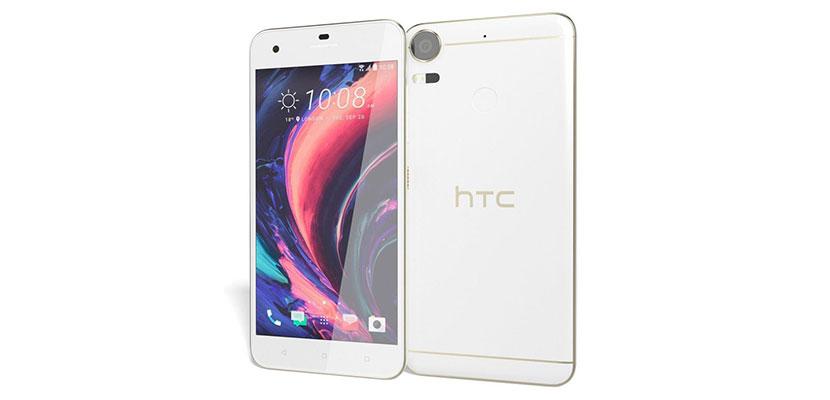HTC 10 Pro