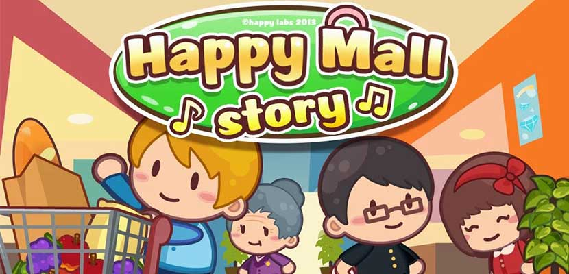 Happy Mall Story