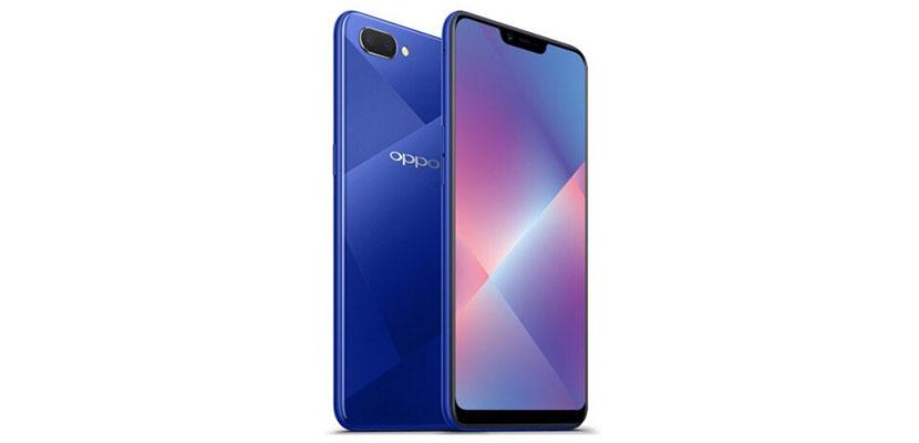 Oppo A5s AX5