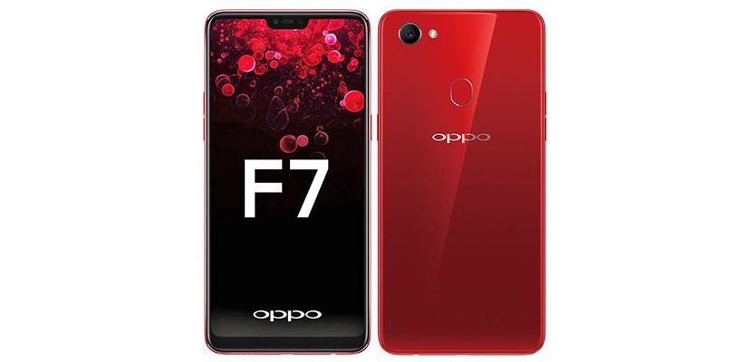Oppo F7 1