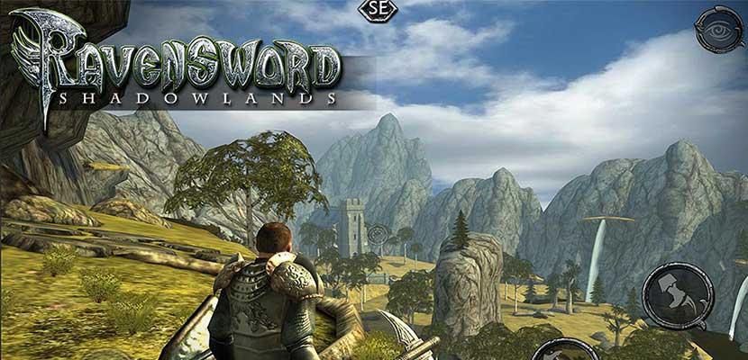 Ravensword