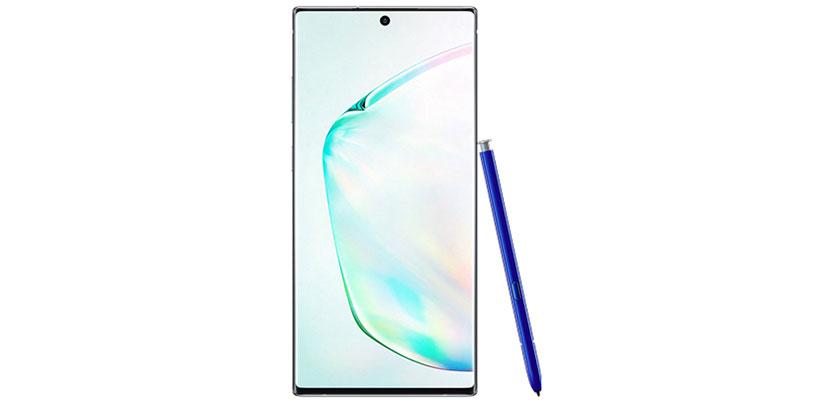Samsung Galaxy Note 10 5G