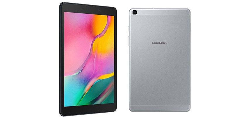 Samsung Galaxy Tab A 8.0 dan S Pen 2019