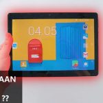 Tablet Murah 4G RAM 4GB Dibawah 1 Juta