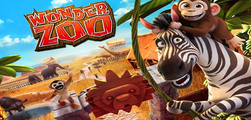 Wonder Zoo – Animal Rescue