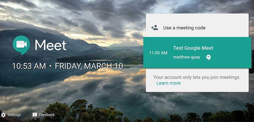 Apa Tujuan Membuat Link di Google Meet