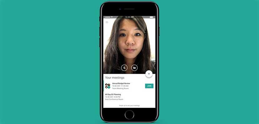Cara Download Google Meet di Smartphone