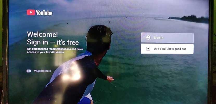 Cara Install Youtube di Indihome