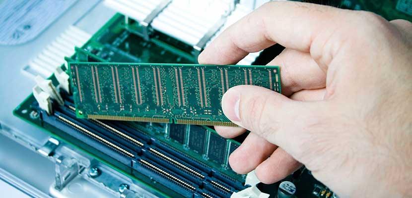 Cara Memasang RAM DDR3 Pada PC