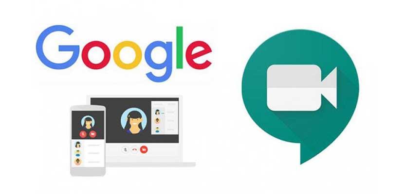 Cara Membuat Link di Google Meet Melalui Laptop