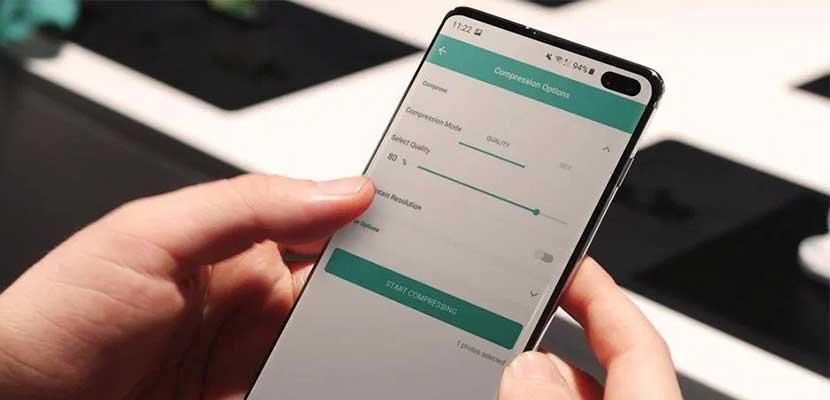 Cara Mengecilkan Ukuran Foto di Smartphone Android