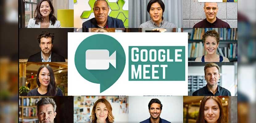 Cara Presentasi di Google Meet Melalui Laptop dan Smartphone