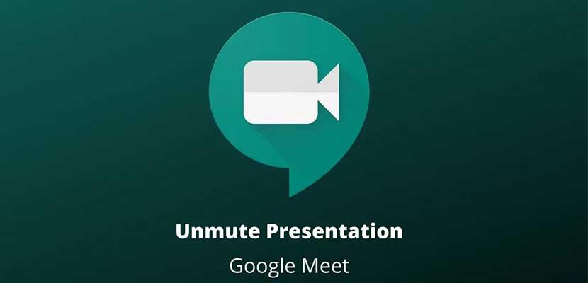 Cara Unmute Google Meet Dengan Mudah via HP Laptop