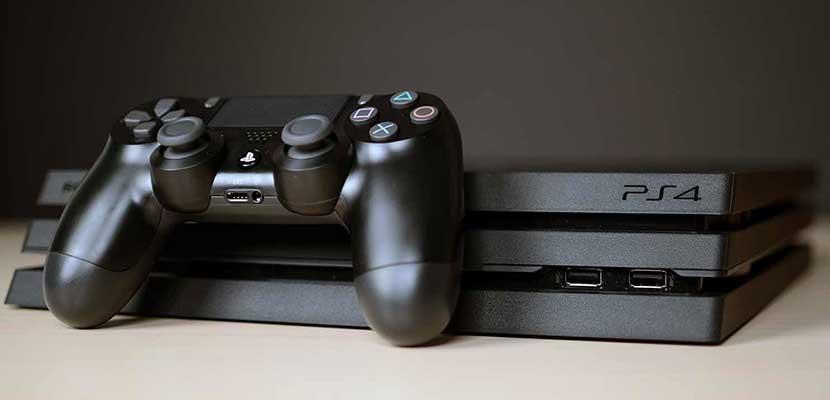 Daftar Harga PS4 Termurah Semua Versi Pro Slim Flat