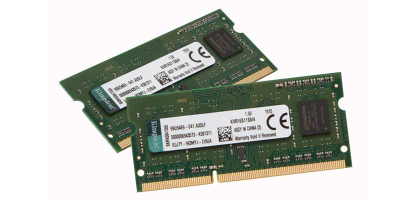 Daftar Harga RAM Laptop 8 GB DDR3 Murah Terbaik