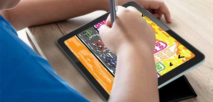 Daftar Harga Tablet Advan 4G RAM 2 GB Termurah