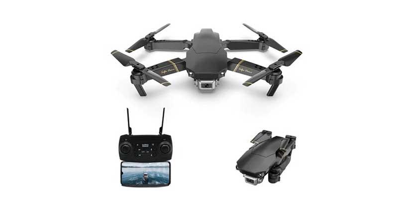 Drone 4K Murah