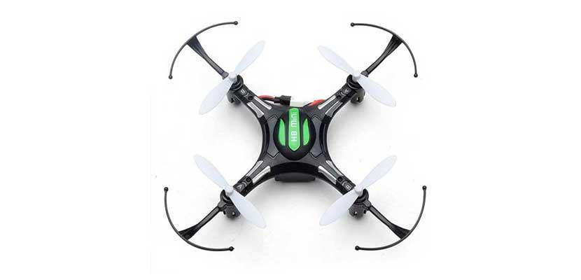 Drone Eachine H8 Mini Quadcopter