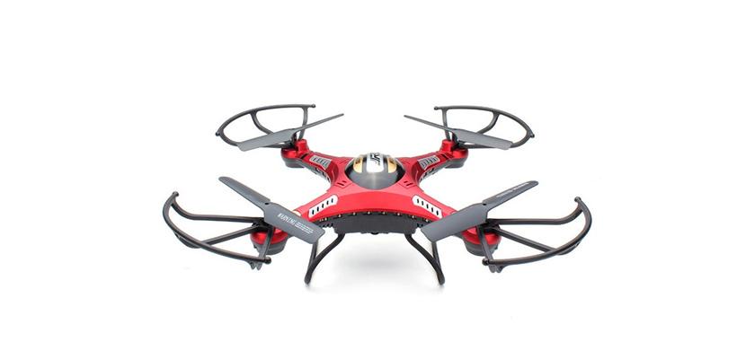 Drone JJRC H8D FPV